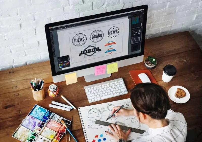 diseño de campaña de marca