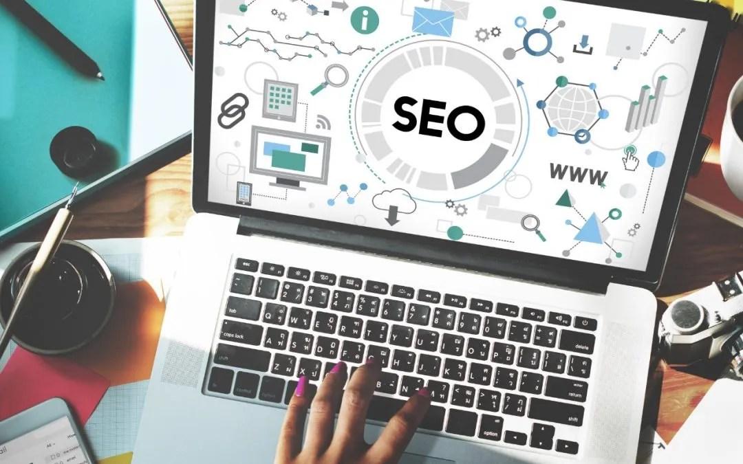 Posicionamiento SEO agencia marketing digital