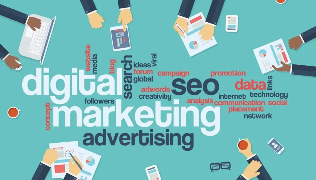 Beneficios de contratar una agencia de marketing digital