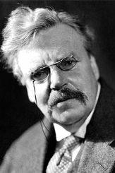 Libros de Chesterton