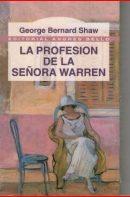 La profesión de la señora Warren