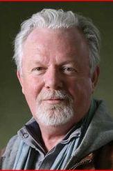 Escritor Peter May