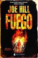 Fuego Joe Hill