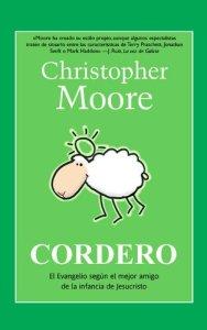 Cordero, de Christopher Moore