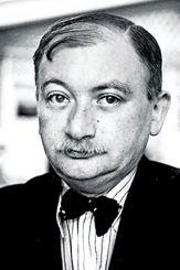 escritor Joseph Roth