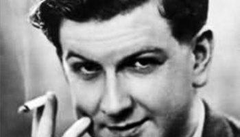 escritor Edmund Crispin