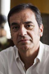 escritor Gervasio Posadas