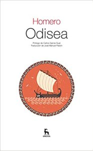 Odisea, de Homero