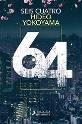 Seis cuatro, novela