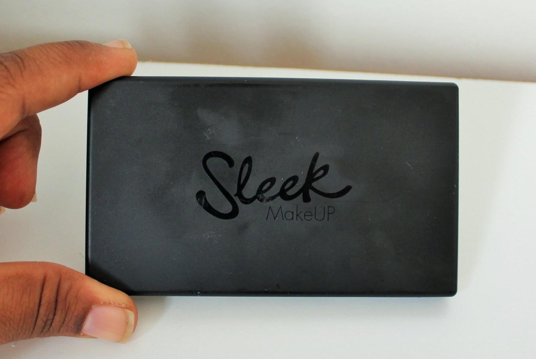 Feeling Sleek