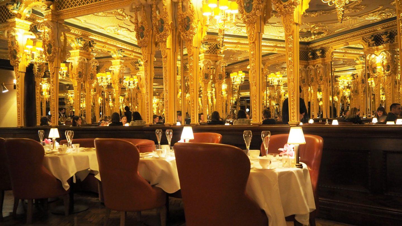 Oscar Wilde hotel cafe royal