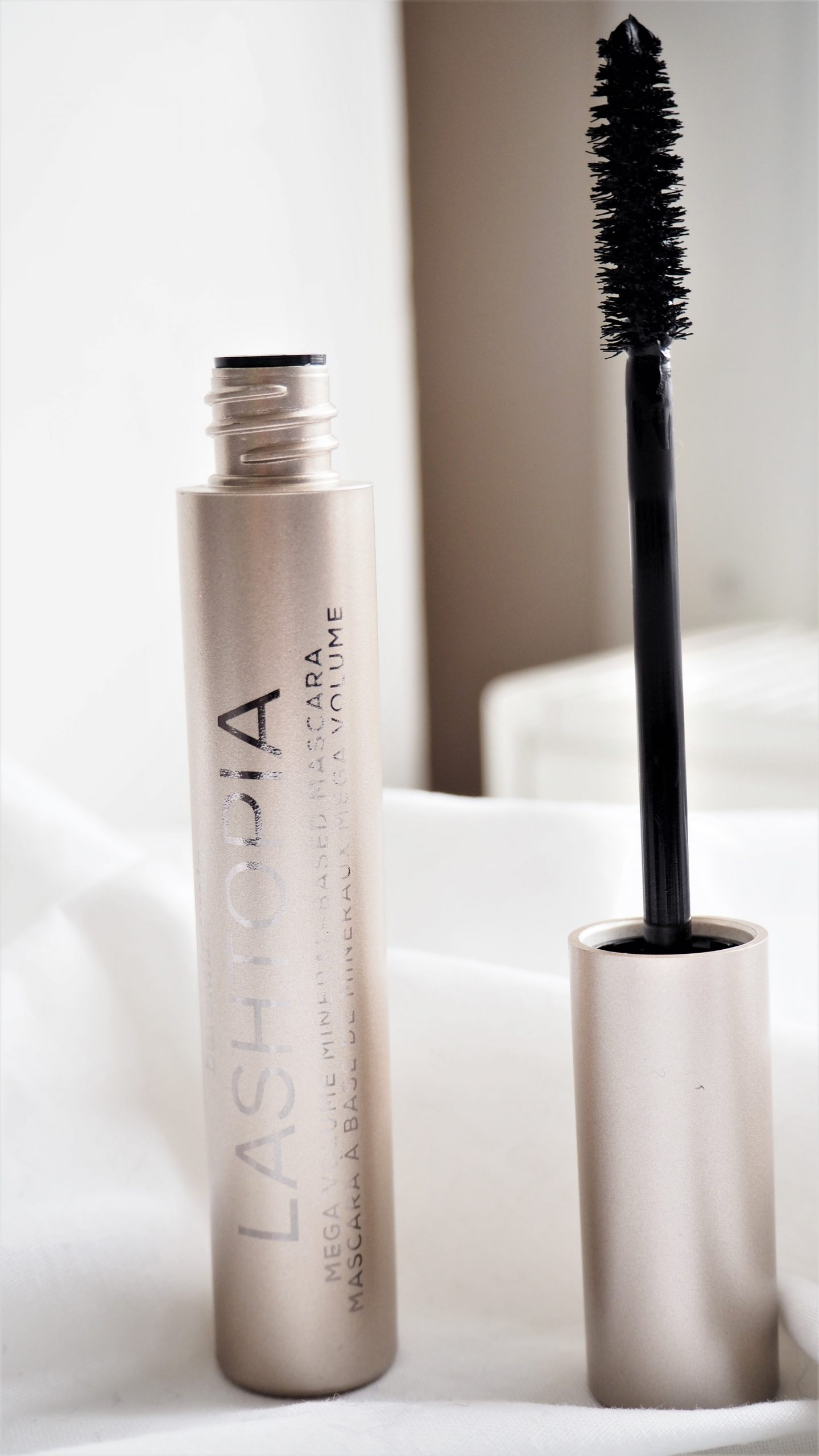 Bare Minerals | Natural Volume Mascara For Days