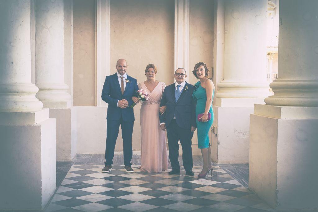 Los diferentes estilos de fotografía de boda que puedes encontrar
