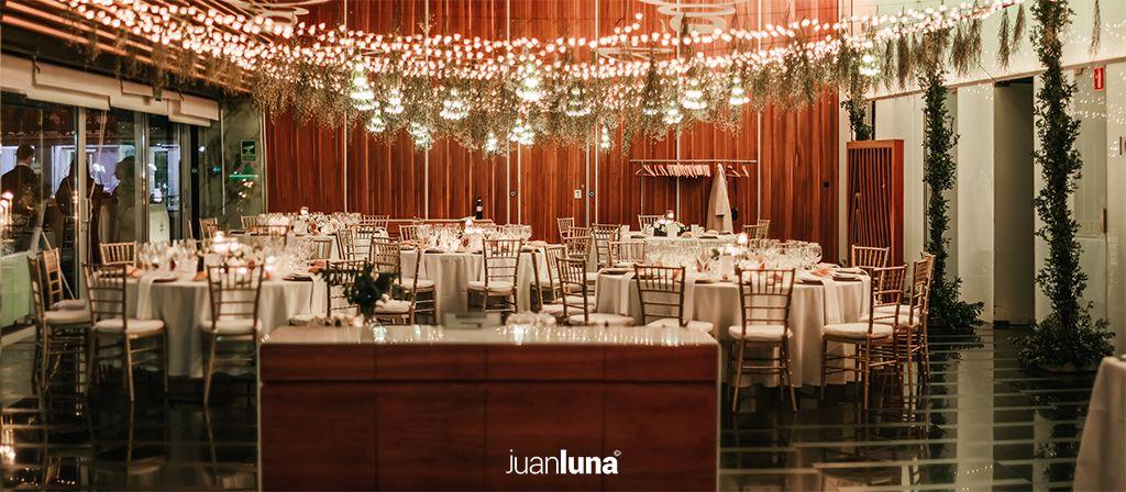 Boda en Cádiz. Parador Hotel Atlántico. Fotografía de Salón de Bodas. Decoración de Bodas.