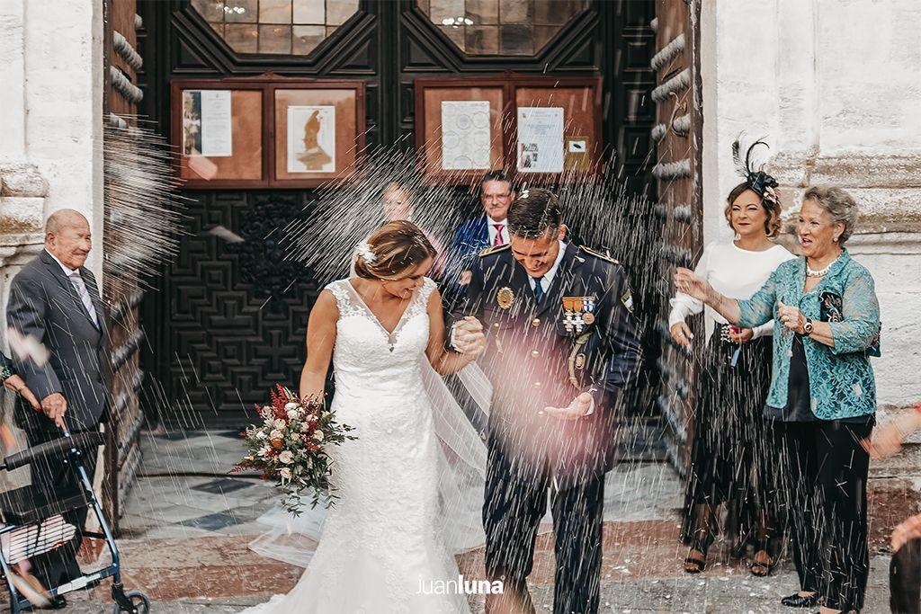 Cuando el fotógrafo de bodas es lo mas importante no debes olvidar esto. Fotografía de Boda inmortalizada para recordar.
