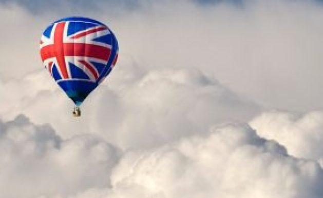 El Brexit, según The Guardian.