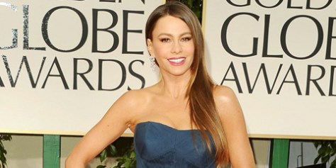 Sofia Vergara 10 Latinos in Entertainment