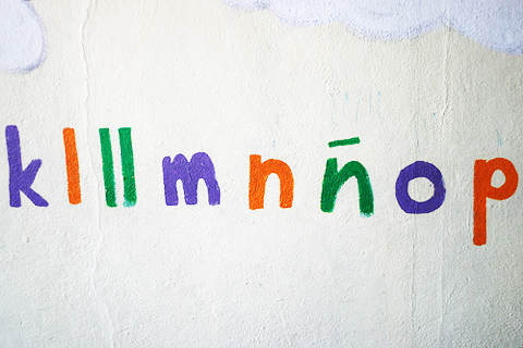 things bilingual kids say