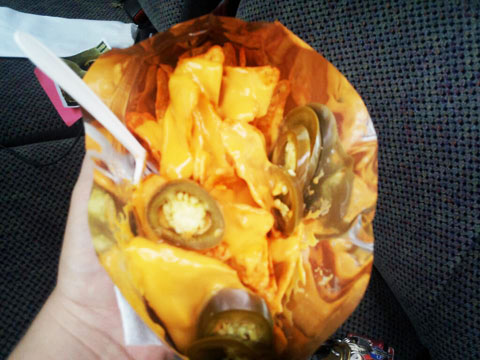 essential latino snacks for spring