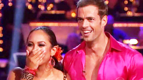 William Levy Dancing With The Stars Finals