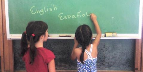 raising a bilingual kid juanofwords