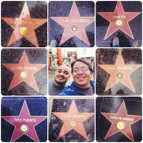 Texans in California Los Angeles City of Angels juanofwords