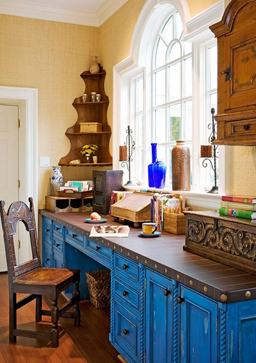 Decor Inspiration A Kitchen To Live In: Latino Living: Mexican Decor Inspiration For The Latino