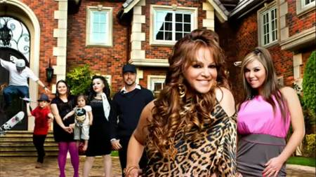 jenni rivera i love jenni final season on mun2 juanofwords