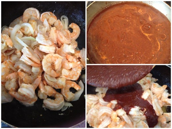 good food fridays mexican shrimp al diablo kroger giveaway juanofowords