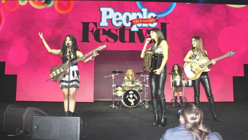 Festival People en Español 2014
