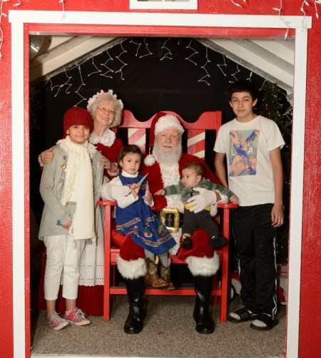 Weekend Fotos: It's beginning to look a lot like Christmas