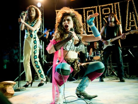 First Look: The Gloria Trevi Story