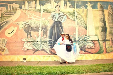 Celebrating 100 Years of Mexican Cultura