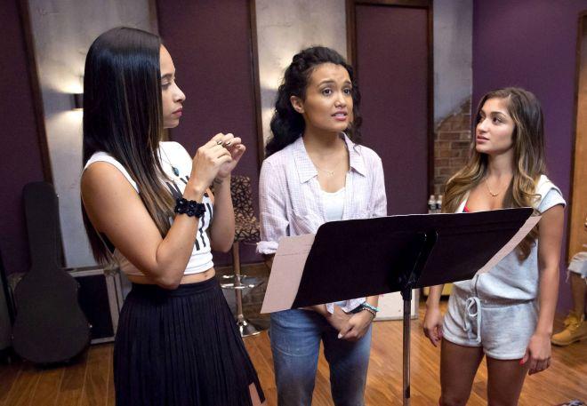 The Empire Interview: Jamila Velazquez, Yani Marin and Raquel Castro