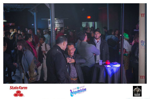Latinos in Texas show up and show out for Hispanicize Houston