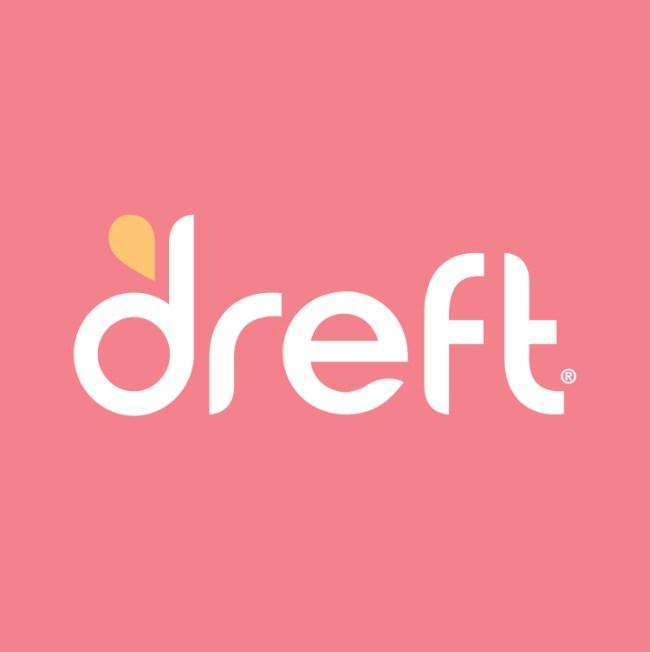 Dreft Logo