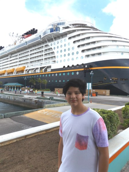 Family Moments On Board the Disney Dream – Part II #DisneyCruise #DisneyDream