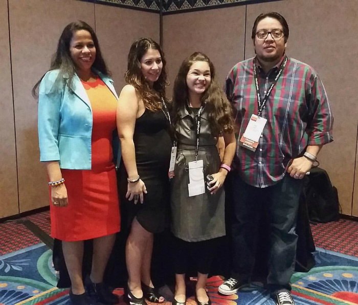 Recap: LATISM 2016 in Orlando