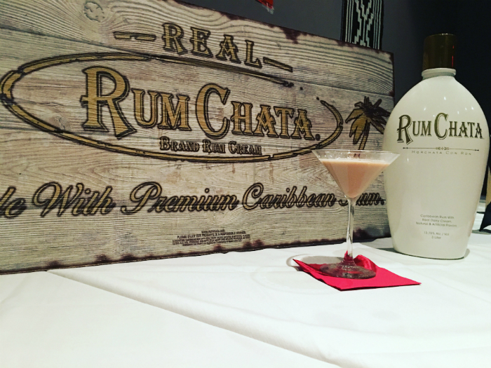 A bartender mix-off and a giveaway #RumChataMixOff #ChataTime #sp