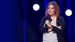 The Netflix Stand-Up You Have to Watch: 'Cristela Alonzo: Lower Classy'