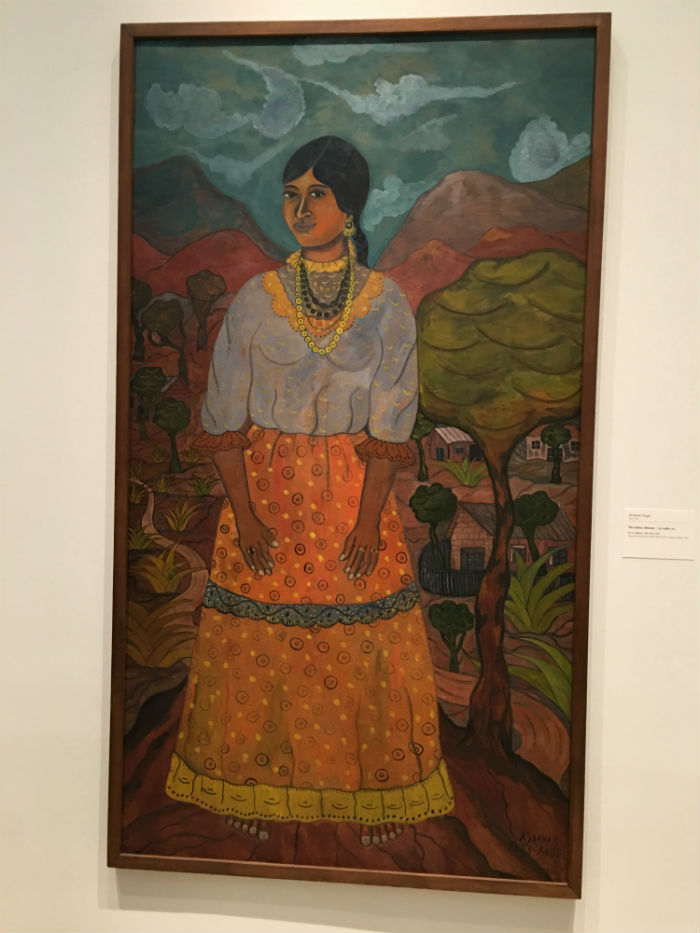 Mexico 1900-1950: The Exhibit