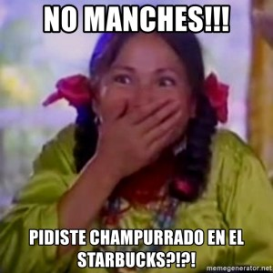 Mexi-Vocabulario: ¡No Manches!