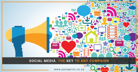 Social Media is Key in Any Marketing Campaign