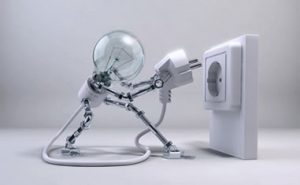robot-technology-lamp-plug-power-imagination