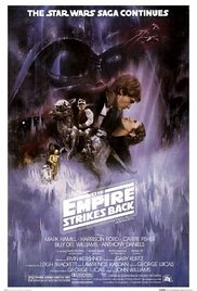 Star Wars: Episode V – The Empire Strikes Back