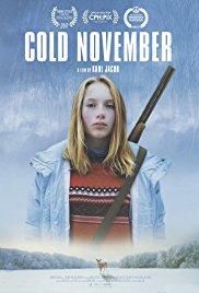 COLD NOVEMBER (2017)