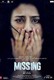 MISSING (2018)