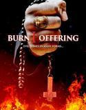 Burnt Offering (Schoolhouse) (2018)