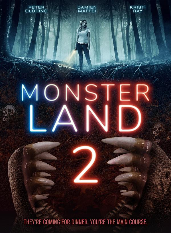 Monsterland 2 (2019)