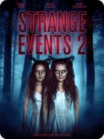 Strange Events 2 (2019) HD